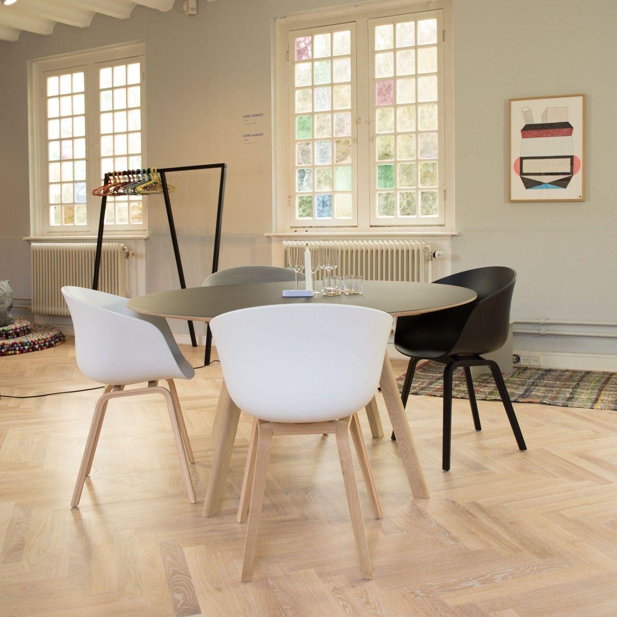 Hay About A Chair: het toonbeeld van Scandinavisch design