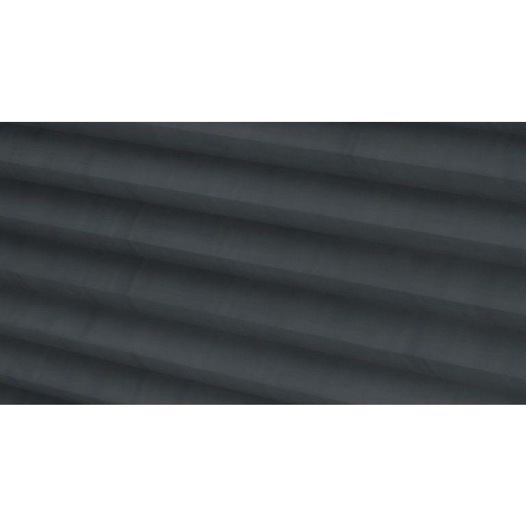 Plisségordijnen > Half-transparant > graphite grey
