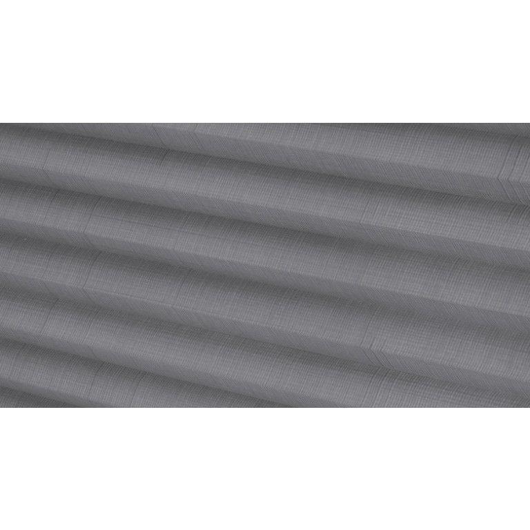 Plisségordijnen > Half-transparant > signal grey