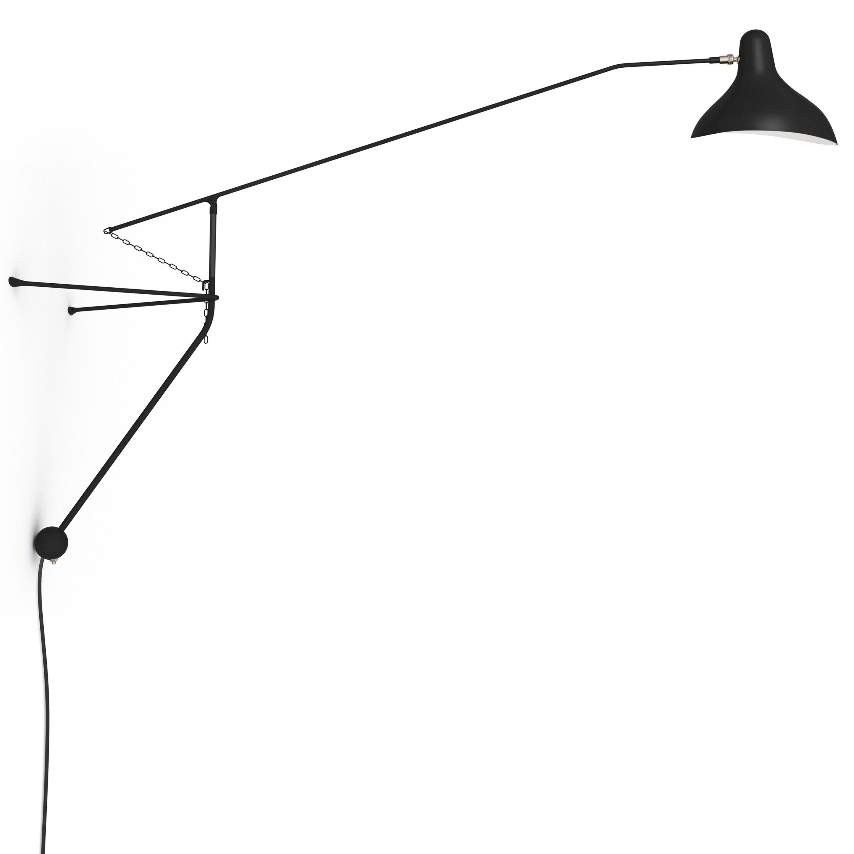 dcw ditions lampe mantis bs2 wandlamp flinders verzendt gratis. Black Bedroom Furniture Sets. Home Design Ideas