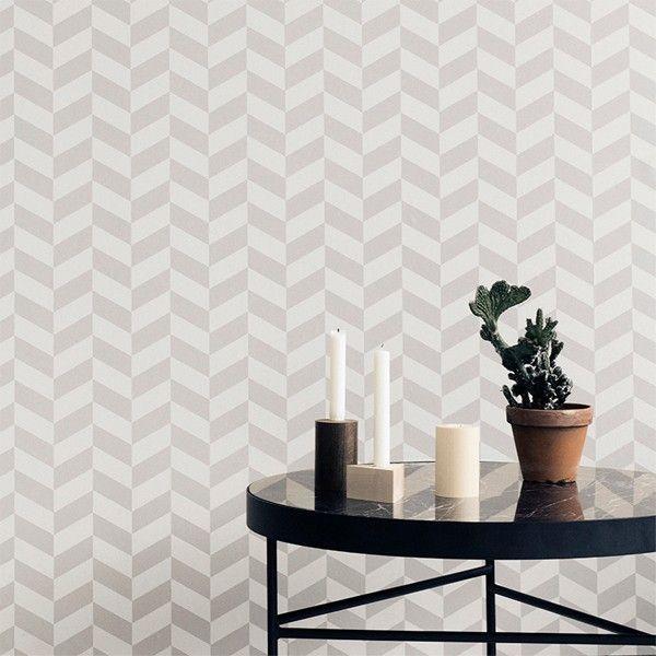 Design Behang Keuken : Design behang kopen flinders