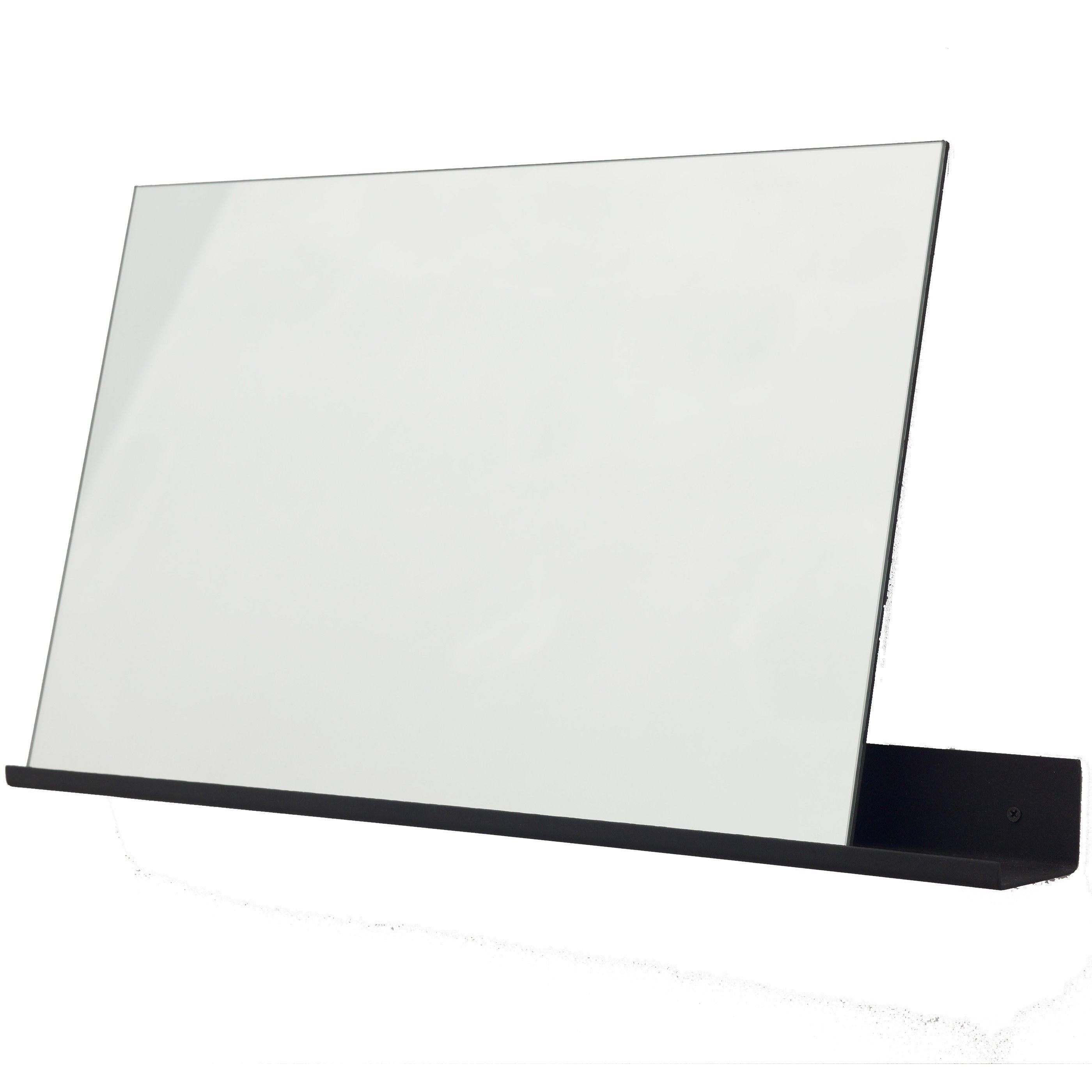 Frama mirror shelf spiegel 70x90 flinders verzendt gratis for Spiegel 70x90