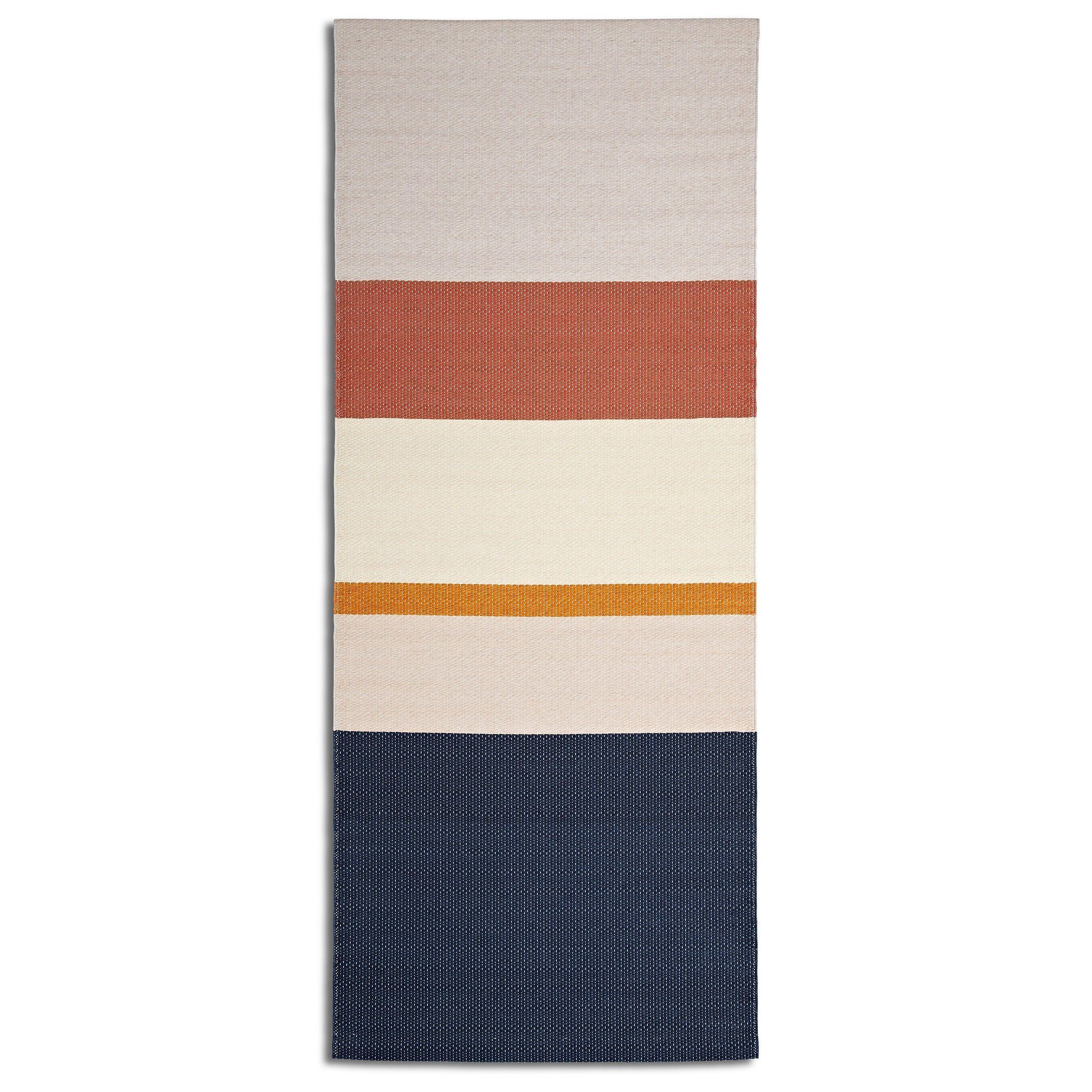 Hay Paper Carpet Cinnamon Powder vloerkleed 80x200  FLINDERS verzendt ...