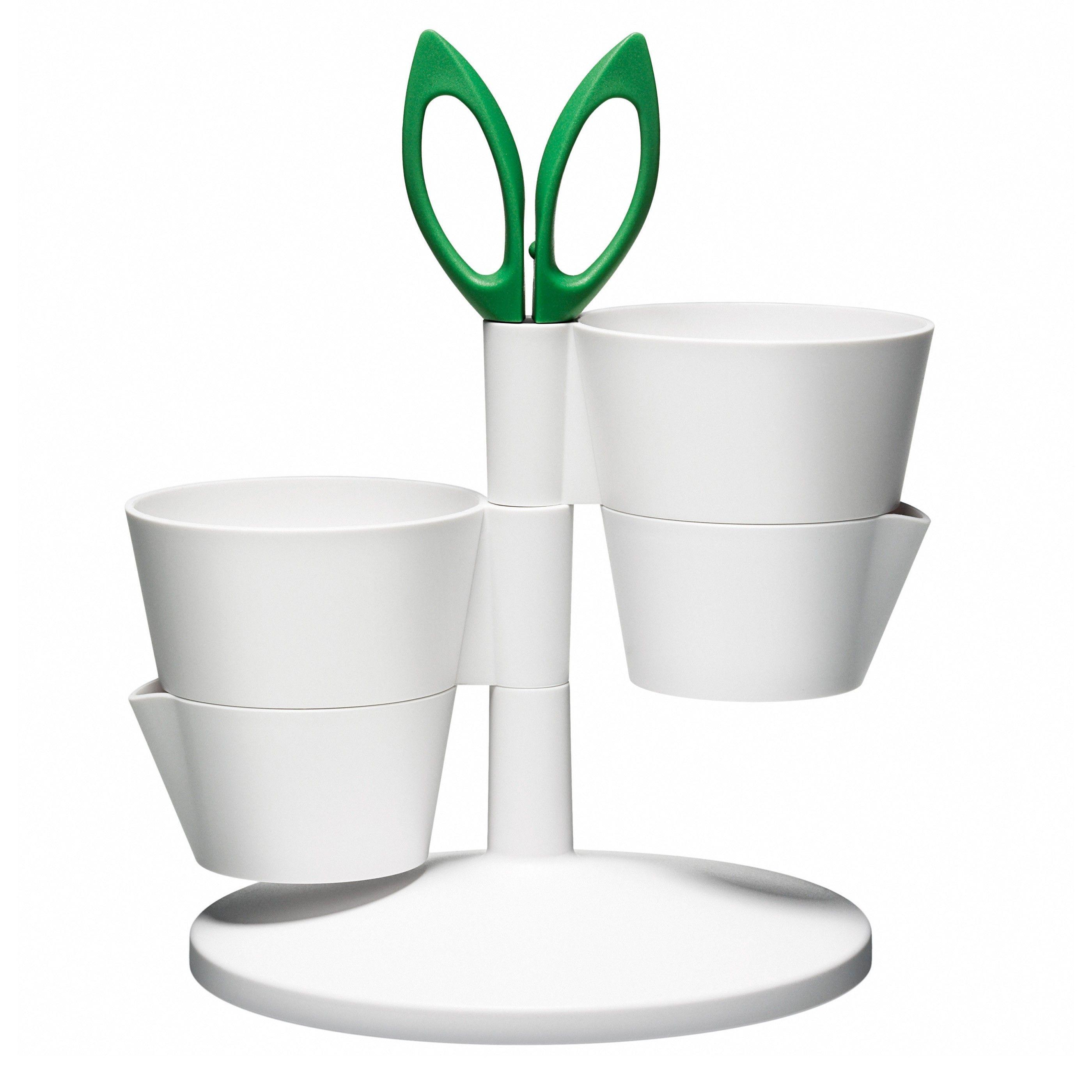 Normann Copenhagen Herb Stand Kruidenpot Flinders Verzendt Gratis