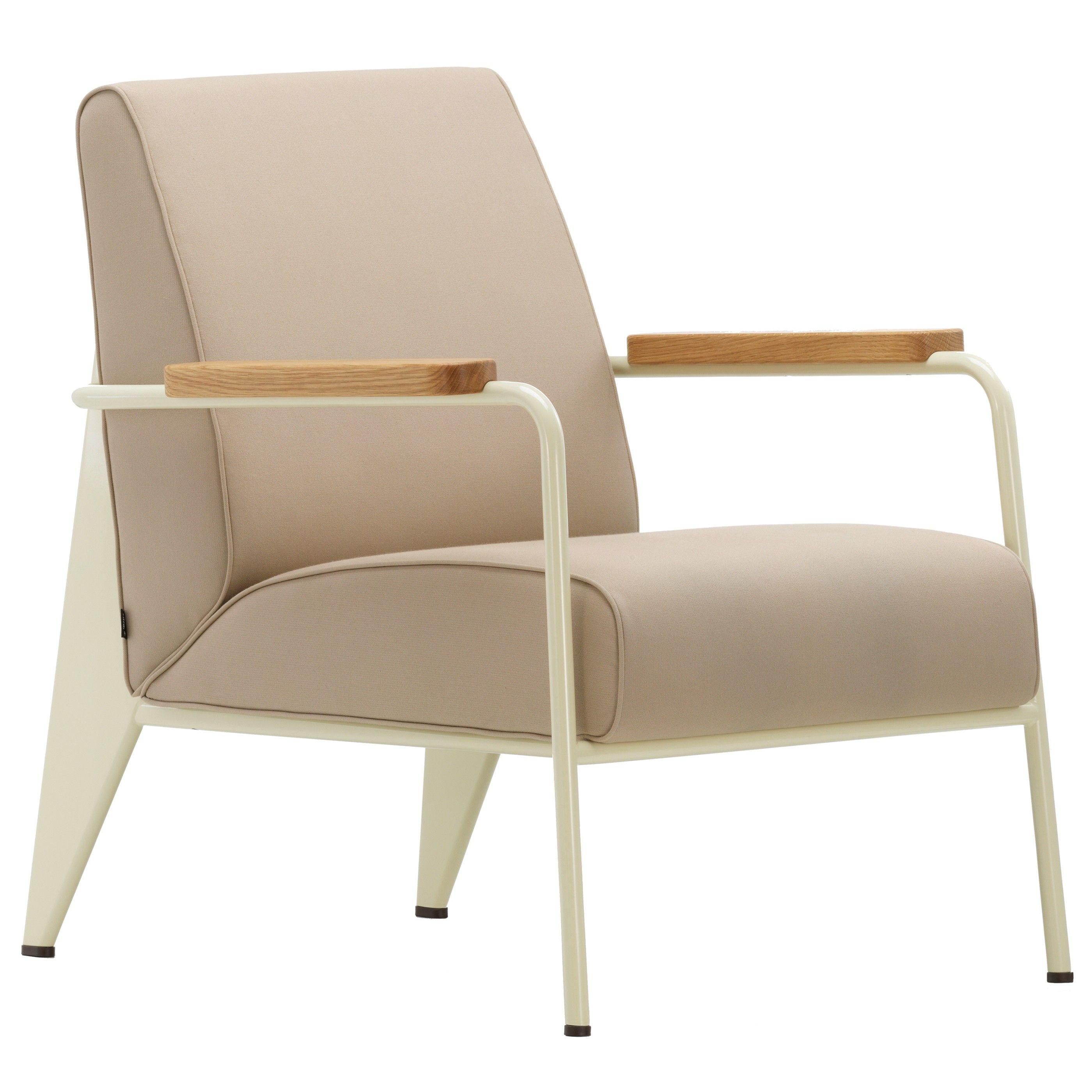Vitra fauteuil de salon fauteuil flinders verzendt gratis for Fauteuil ergonomique de salon