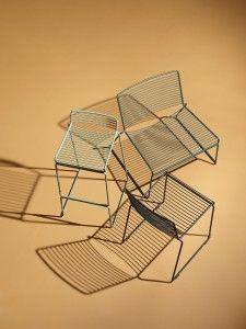 Hay Hee Dining stoel (set van 2)