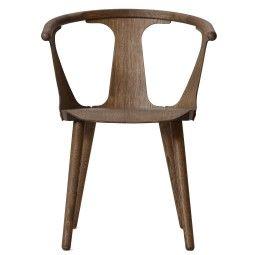 &tradition Outlet - In Between stoel gerookt eiken