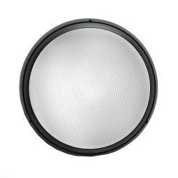 Artemide Pantarei mini buitenlamp geblazen glas zwart