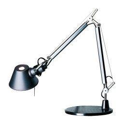 Artemide Outlet - Tolomeo Micro tafellamp grijs