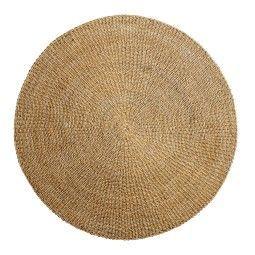 Bloomingville Rug Sea Grass vloerkleed 200 cm