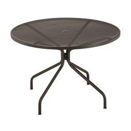 Emu Cambi Round tafel 120 cm