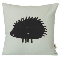 Ferm Living Hedgehog kussen 30x30
