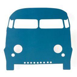 Ferm Living Car wandlamp LED blauw