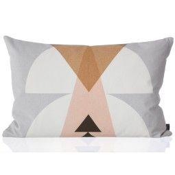 Ferm Living Inka cushion kussen 60x40