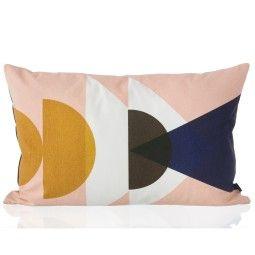 Ferm Living Maya Cushion kussen 60x40