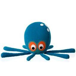 Ferm Living Octopus kussen 55x25