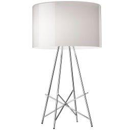 Flos Showroommodel - Ray T glas tafellamp