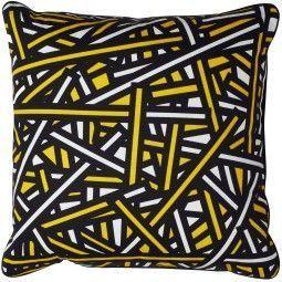 Hay Printed Cushion Hay Bale kussen