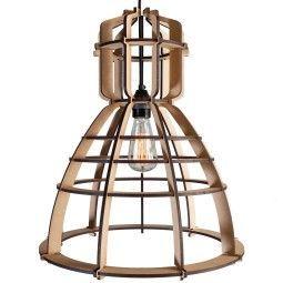 Het Lichtlab No.19 XL industrielamp hanglamp