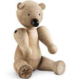 Kay Bojesen Bear speelgoed