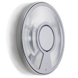 Luceplan Lightdisc 32 buitenlamp transparant