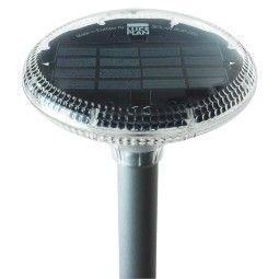 Luceplan Solar Bud buitenlamp met zonnecel