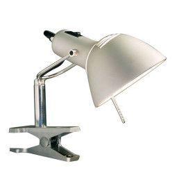 Lumina Naomi Pinza tafellamp met tafelklem