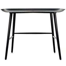 Moooi Woood tafel 100x64