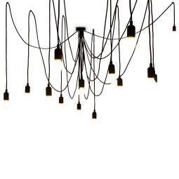 Seletti Maman hanglamp LED