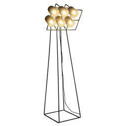 Seletti Multilamp vloerlamp