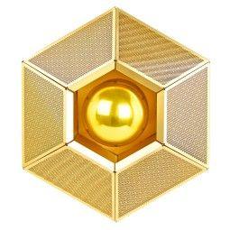 Tom Dixon Cell Wall wandlamp LED