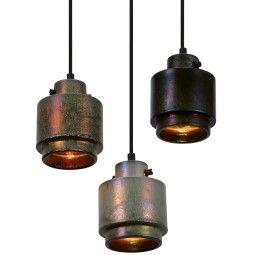 Tom Dixon Lustre Round hanglamp