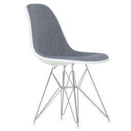 Vitra Eames DSR gestoffeerde stoel (nieuwe afmetingen)