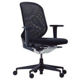 Vitra MedaPal bureaustoel