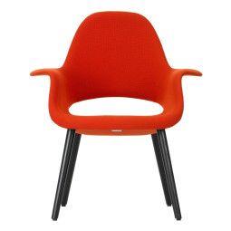 Vitra Organic chair stoel
