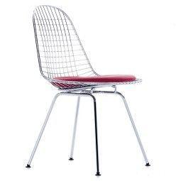 Vitra Wire Chair DKX-5 stoel