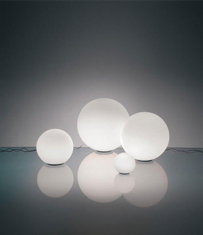 Artemide Dioscuri tafellamp