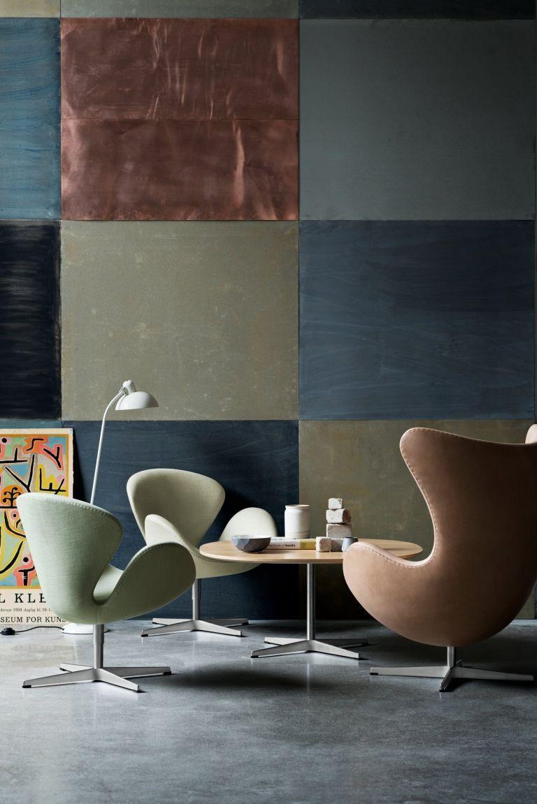 fritz hansen grote collectie flinders verzendt gratis. Black Bedroom Furniture Sets. Home Design Ideas