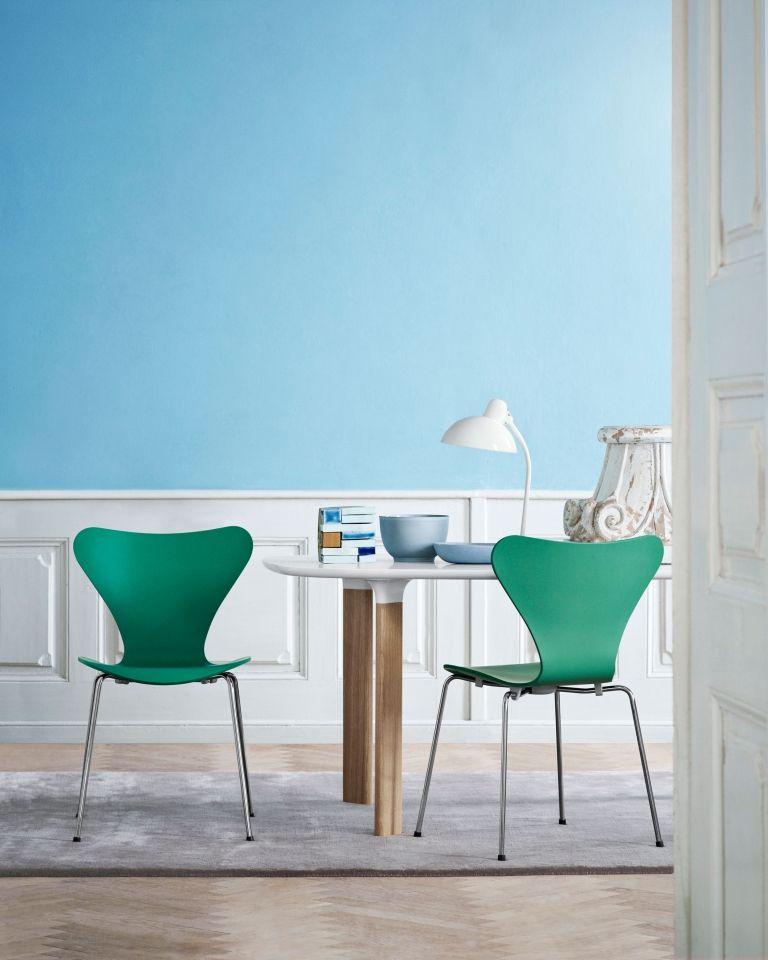 Design stoelen stoel online kopen flinders for Betaalbare design stoelen