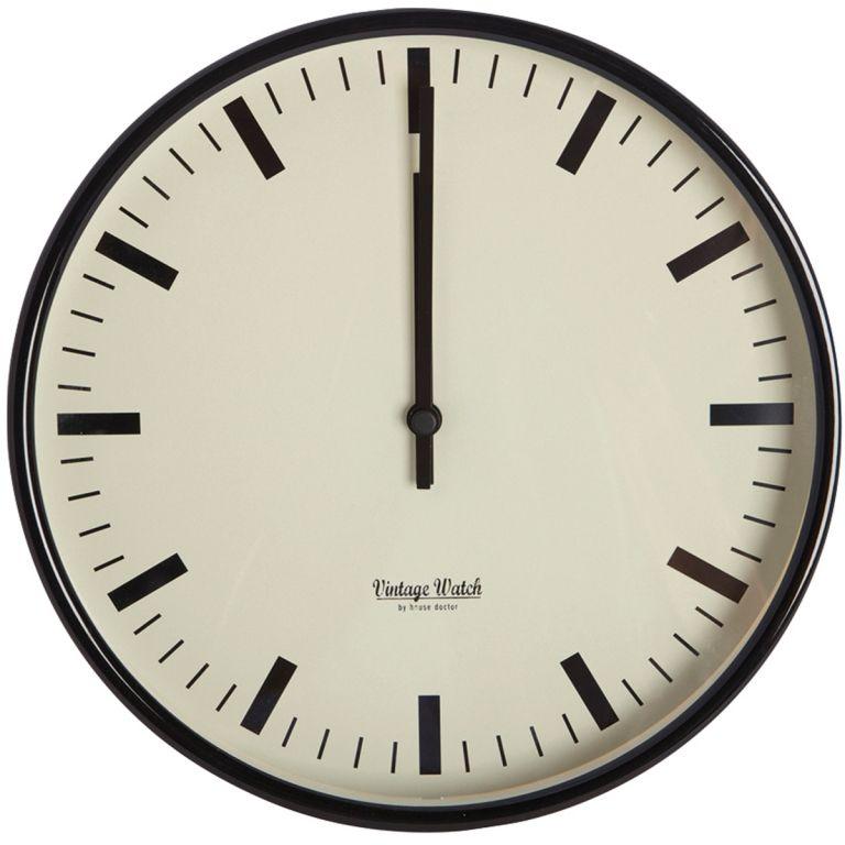 Design Klokken Klokken Online Kopen Flinders