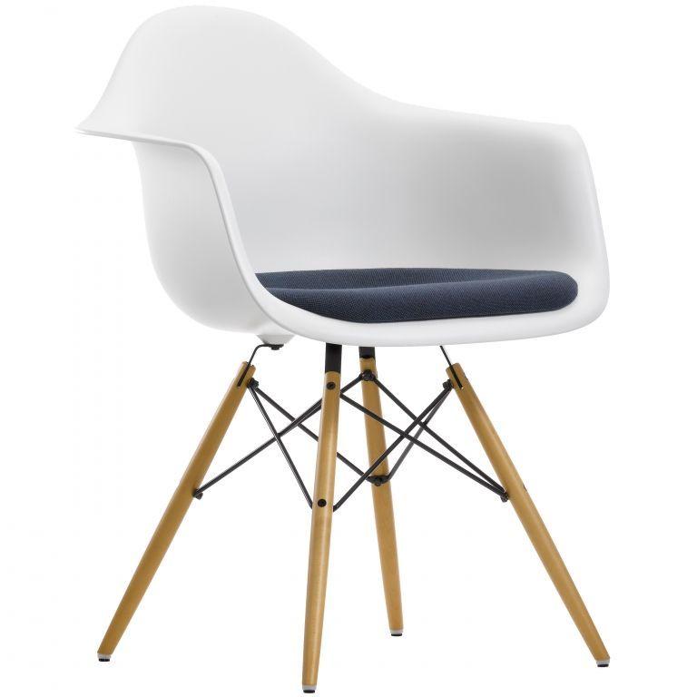 Vitra eames daw stoelen design stoel kopen flinders - Stoel nieuwe kunst ...